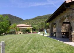 Casa Fernado Egea (Navarra)