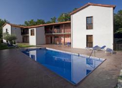 Apartamentos Vía Nova (Ourense)