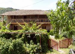 Reitoral de Chandrexa (Ourense)