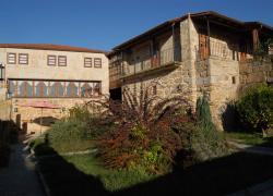 Pazo de Esposende (Ourense)
