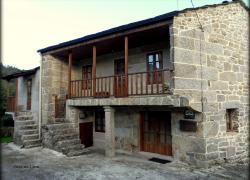 Casa da Laxa (Ourense)