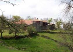 Caserio da Castiñeira (Ourense)