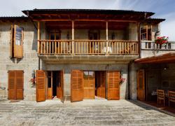 Casa da Solaina (Ourense)