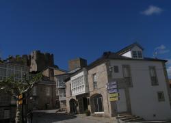 Hotel Casa de Caldelas (Ourense)