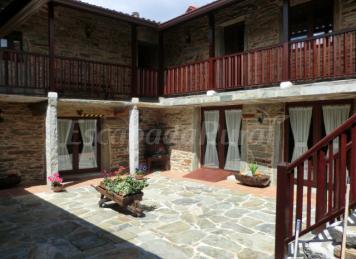 O forno do curro casa rural en boboras ourense - Galicia casas rurales con encanto ...