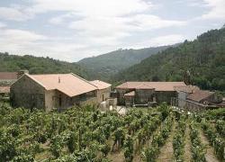 Casa Rectoral (Ourense)