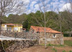 Casa da abuela  (Ourense)