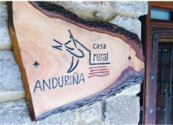 Casa Rural Anduriña (Ourense)