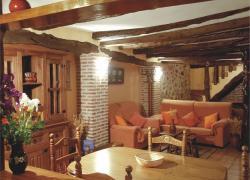 Casa Rural La Toba (Palencia)