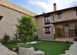 Las Casas de Valorica (Palencia)
