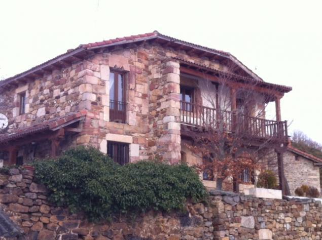 Fotos de el casuco casa rural en santa mar a de redondo for 56 635