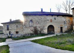 Caserío Los Soriano (Palencia)
