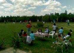 Casa rural El Moral (Palencia)