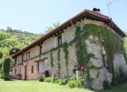 Casas de Gama Los Álamos (Palencia)