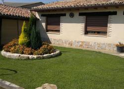 Casa Villafañe (Palencia)