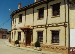 La Casa del Cura (Palencia)