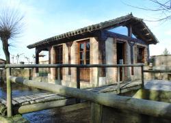 La Cabaña del Sotillo (Palencia)