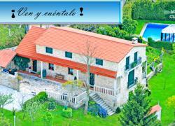 Casa Rural Os Carballos (Pontevedra)