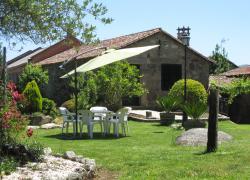 A Viña do Souto (Pontevedra)