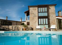 Casa do Ferreiro (Pontevedra)