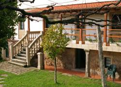 Casa Sueiro (Pontevedra)