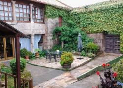 Casa do Fontán (Pontevedra)