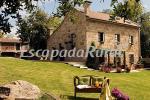 Casa da Muiñeira (Pontevedra)