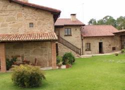 Ó Carón das Termas (Pontevedra)
