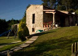 Casa Bravo (Pontevedra)