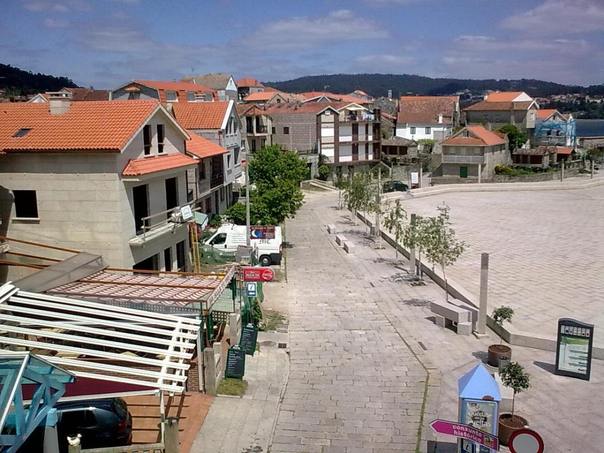 Fotos de casa da chousa casa rural en combarro pontevedra - Mi casa pontevedra ...