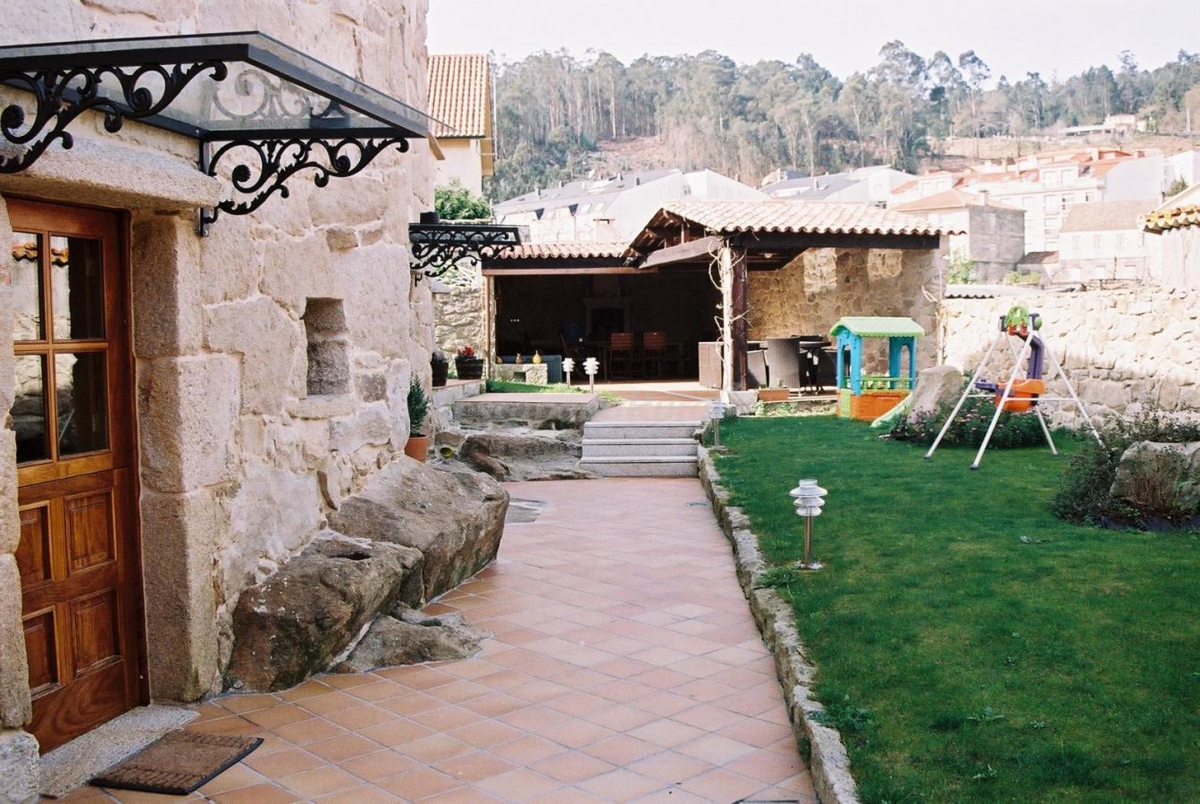 Fotos de casa noelmar casa rural en combarro pontevedra - Mi casa pontevedra ...