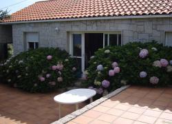 Casa Playa Covelo (Pontevedra)