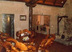 Casa rural Magina (Pontevedra)