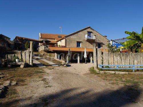 As chivas casa rural en redondela pontevedra - Casas prefabricadas pontevedra ...