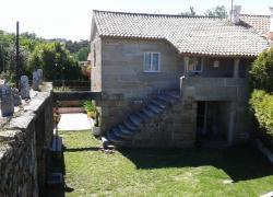Casa Da Leirachán (Pontevedra)
