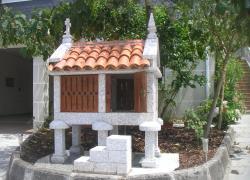 Casas D´Pepe (Pontevedra)