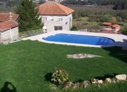 Casa do americano (Pontevedra)