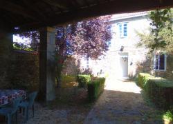 Casa do Outeiriño (Pontevedra)