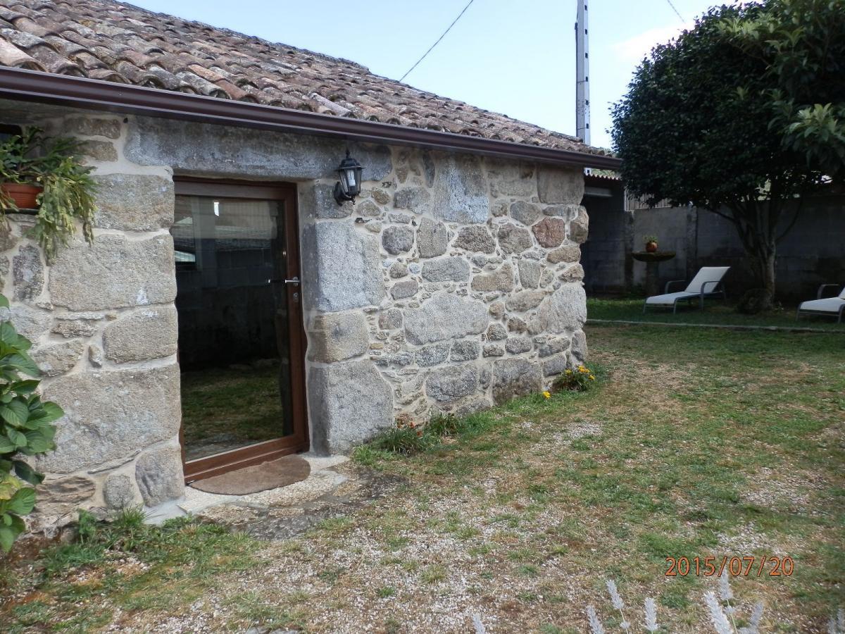 Fotos de casa roi casa rural en portas pontevedra - Mi casa pontevedra ...