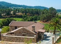 Casa do Areal (Pontevedra)