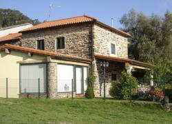 Casa Rural A Eira de Baixo (Pontevedra)