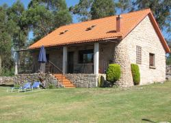 Casa da Ruliña (Pontevedra)