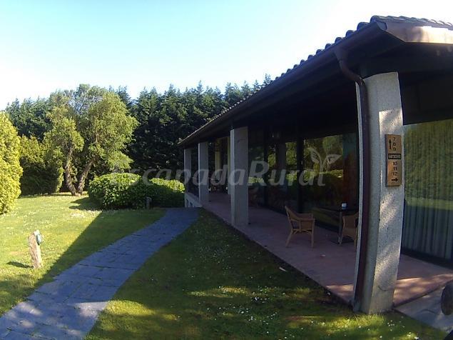 Quinta do ramo casa rural en tomi o pontevedra - Casas en tomino ...
