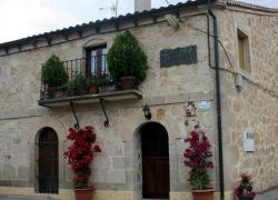 Casa Rural La Sandovala (Salamanca)