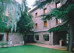 Hotel Las Batuecas (Salamanca)