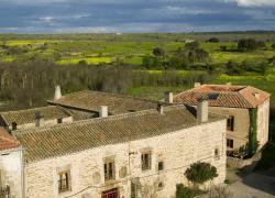 Casa Caenia (Salamanca)
