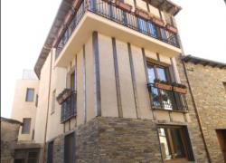Casa Sierra de Francia I y II (Salamanca)