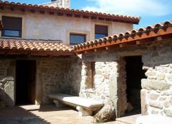 Casa Rural Farruco y Luisa (Salamanca)