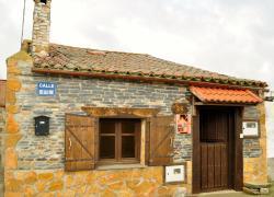 Rural Bellavista (Salamanca)