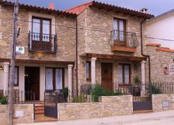 El Olivo y El Almendro - Arribes (Salamanca)